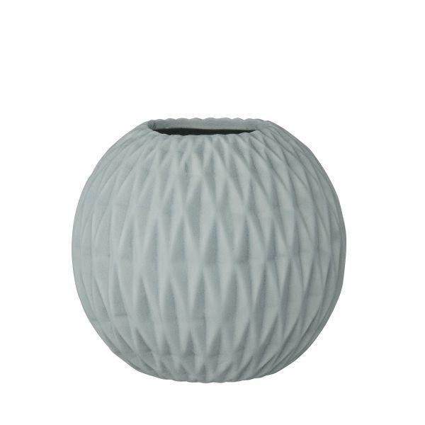 Vase In Mint Von Bloomingville La Maison